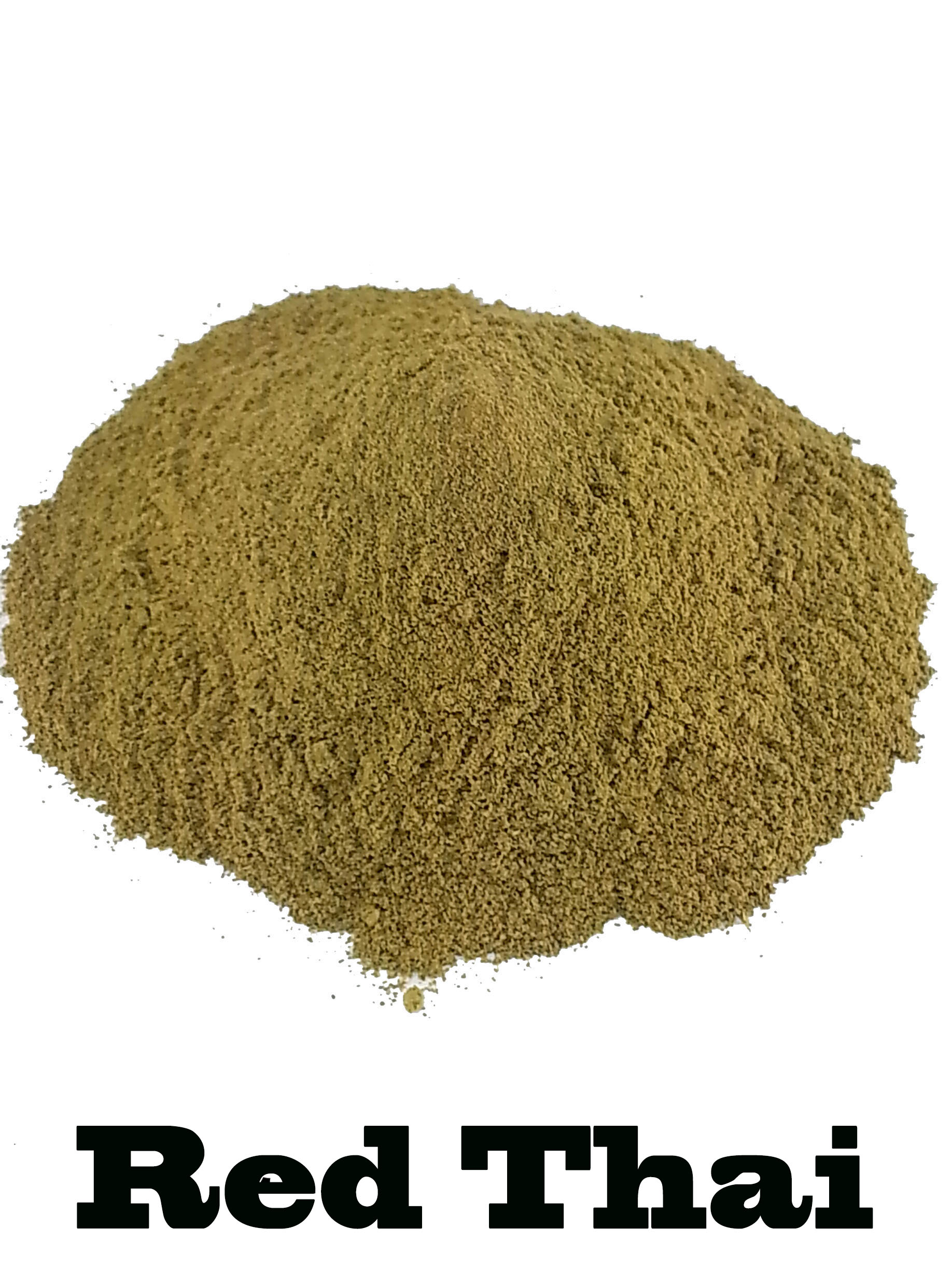 Bulk Red Thai Kratom Powder
